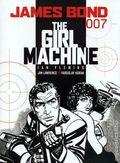 James Bond 007 The Girl Machine TPB (2009 Titan) 1-1ST
