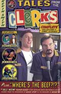 Tales from the Clerks TPB (2006 Graphitti Designs) 1-1ST
