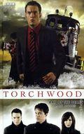 Torchwood Bay of the Dead HC (2009 Novel) 1-1ST