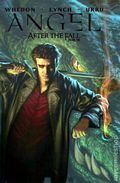 Angel After the Fall TPB (2009-2011 IDW) 1-1ST