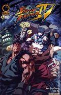Street Fighter IV (2009 Udon) 3B