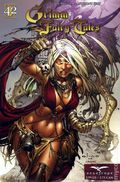 Grimm Fairy Tales (2005) 42A