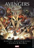 Marvel Masterworks Avengers TPB (2009- Marvel) 2-1ST