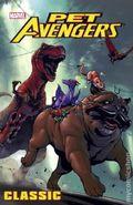 Pet Avengers Classic TPB (2009 Marvel) 1-1ST
