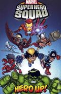 Marvel Super Hero Squad: Hero Up TPB (2009 Digest) 1A-1ST