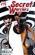 Secret Warriors (2009 Marvel) 6B