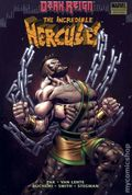 Incredible Hercules Dark Reign HC (2009 Marvel) Premiere Edition 1-1ST