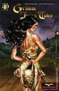 Grimm Fairy Tales (2005) 40B