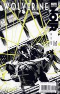 Wolverine Noir (2009 Marvel) 4B