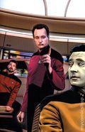 Star Trek Alien Spotlight Q (2009 IDW) 0C