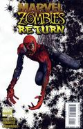 Marvel Zombies Return (2009) 1A