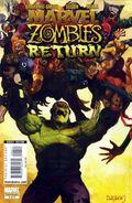 Marvel Zombies Return (2009) 4
