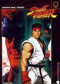 Street Fighter TPB (2004-2010 Udon/Devil's Due Digest) 1-REP
