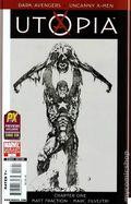 Dark Avengers Uncanny X-Men Utopia (2009) 1D