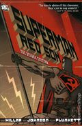 Superman Red Son HC (2009 DC) Deluxe Edition 1-1ST