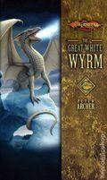 Dragonlance The Great White Wyrm PB (2007 Novel) 1-1ST