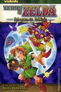 Legend of Zelda GN (2008-2010 Viz Digest) 3-1ST