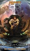 Magic The Gathering Time Spiral Cycle PB (2006 Wizards of the Coast Novel) 2-1ST