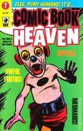 Comic Book Heaven Volume 2 7