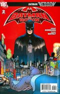 Batman and Robin (2009) 2C