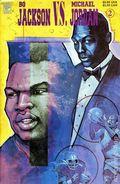 Bo Jackson vs. Michael Jordan (1992) 2