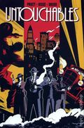 Untouchables TPB (2006 Image/Desperado) 1-1ST