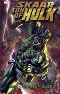 Skaar Son of Hulk TPB (2009 Marvel) 1-1ST