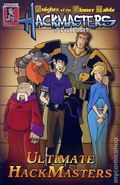 Knights of the Dinner Table HackMasters TPB (2002) 1-1ST