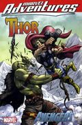 Marvel Adventures Thor and the Avengers TPB (2009 Digest) 1-1ST