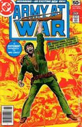 Army At War (1978) Mark Jewelers 1MJ
