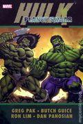 Hulk Planet Skaar HC (2009 Marvel) 1-1ST