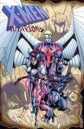 X-Men Mutations TPB (1996 Marvel) 1-1ST