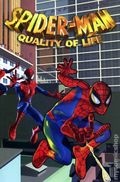 Spider-Man Quality of Life TPB (2002 Marvel) 1-1ST
