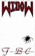 Widow Flesh and Blood TPB (1993) 1-1ST