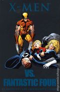 X-Men vs. Fantastic Four HC (2010) 1-1ST