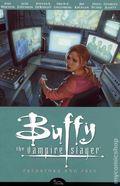 Buffy the Vampire Slayer TPB (2007-2011 Dark Horse) Season 8 5-1ST