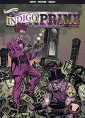 Complete Indigo Prime TPB (2005) 1-1ST