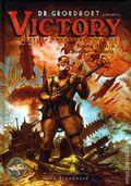 Dr. Grordbort Presents: Victory HC (2009 Dark Horse) 1-1ST