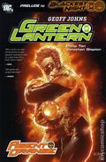 Green Lantern Agent Orange HC (2009 DC) 1-1ST