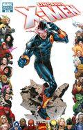 Uncanny X-Men (1963 1st Series) 514C