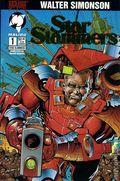 Star Slammers (1994) 1B