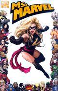 Ms. Marvel (2006 2nd Series) 43B