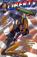 Liberty Comics (2007 Heroic) 0