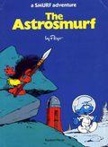 Astrosmurf GN (1979 Random House) A Smurf Adventure 1-REP