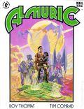 Almuric TPB (1991 Dark Horse) 1-1ST