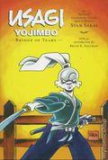 Usagi Yojimbo HC (1987-Present Dark Horse) Limited Edition 23-1ST