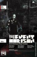 Event Horizon 21 Century Pulp Fiction GN (2005 MAM Tor) 1A-1ST