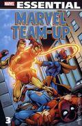 Essential Marvel Team-Up TPB (2002- Marvel) 1st Edition 3-1ST