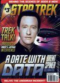 Star Trek Magazine (2006-Present Titan) US Edition 3