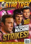 Star Trek Magazine (2006-Present Titan) US Edition 6N